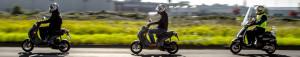 scooter rijbewijs