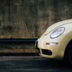 Volkswagen polo velgen populair bij dieven