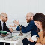 De juiste baan zoeken en Vacature advocaat